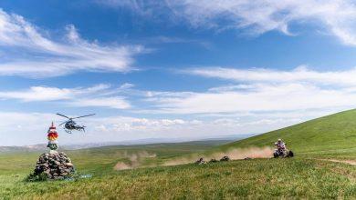 Photo of Rafał Sonik podbija stepy kraju Czyngis Chana! Polscy motocykliści po 3. etapie Silk Way Rally