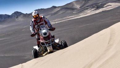 Photo of Atacama Rally 2019. Rafał Sonik w Chile. Zdobędzie Puchar Świata?