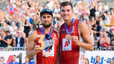 Photo of World Tour w Wiedniu. Fijałek i Bryl z brązowym medalem