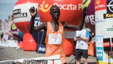 Photo of XXV Maraton Solidarności. Kenijczycy najszybsi z Gdyni do Gdańska