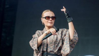 Photo of Kraków Live Festival 2019 – Rosalie., Years & Years, Kacperczyk, Król