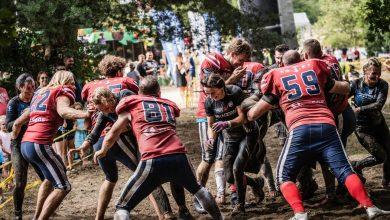 Photo of Runmageddon 2019 w Szczecinie – udany debiut. Żywa przeszkoda przy Jelenim Stawie
