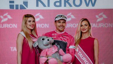 Photo of I etap Tour de Pologne 2019. Pascal Ackermann wygrał w Krakowie