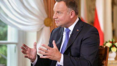 Photo of Prezydent Duda o dacie wyborów parlamentarnych: zaproponowałem PKW 13 października