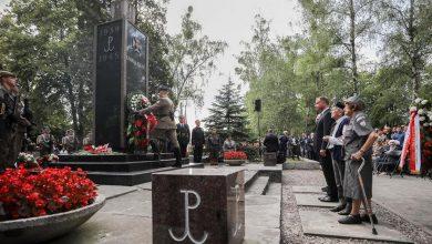 """Photo of 75. rocznica wybuchu Powstania Warszawskiego – Duda i Trzaskowski. Syreny w godzinę """"W"""""""