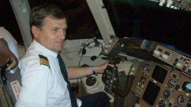 Photo of Kapitan Tadeusz Wrona zostaje w PLL LOT. Po nagłośnieniu swojego zwolnienia dostał umowę współpracy