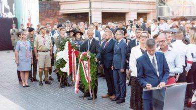 Photo of Legia pamięta o bohaterach Powstania Warszawskiego. Nagrała okolicznościowy film