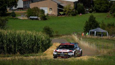 Photo of Kajetanowicz i Szczepaniak w czołowej trójce WRC2. Dobry początek w Rajdzie Niemiec