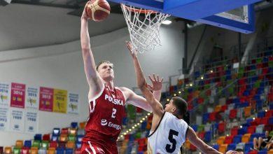 Photo of Turniej towarzyski w Pradze. Wyniki biało-czerwonych koszykarzy