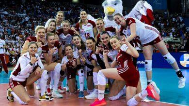 Photo of CEV EuroVolley 2019. Polki pokonały Włoszki. Znamy pary 1/8 czempionatu