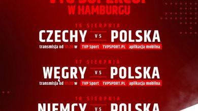 Photo of Przygotowania przed MŚ w Chinach. Reprezentacja Polski koszykarzy zagra turniej w Hamburgu