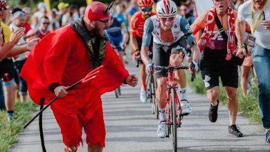 Photo of Tour de Pologne 2019. Jonas Vingegaard nowym liderem. Rafał Majka piąty