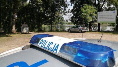 Photo of Koronawirus. Policjanci z Poznania urządzili sobie grilla