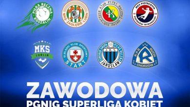 Photo of Powstała zawodowa Superliga kobiet. O tytuł Mistrzyń Polski powalczy 8 zespołów szczypiornistek