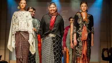 Photo of Indonezyjski pokaz mody w stolicy Małopolski
