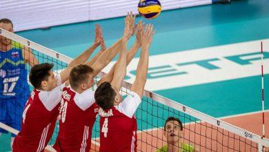 Photo of Półfinał CEV ME 2019. Słowenia pokonała Polskę. Biało-czerwoni powalczą o brąz