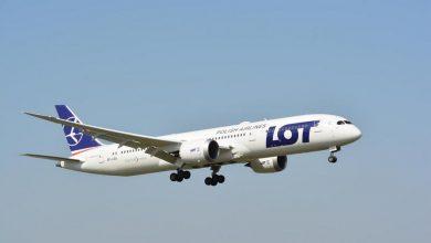 Photo of LOT przedłuża czas rozkładu krajowych połączeń lotniczych