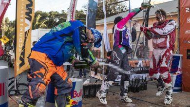 Photo of Atacama Rally 2019 w Chile. Złoty Rafał Sonik z Pucharem Świata