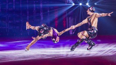 Photo of Holiday on Ice. Najlepsza na świecie rewia łyżwiarsko-akrobatyczna w Polsce