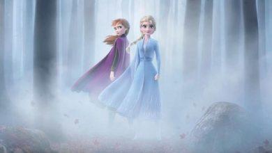 """Photo of """"Kraina lodu 2"""" wkrótce w kinach. Anna i Elsa wyruszą w magiczną podróż. Zwiastun"""