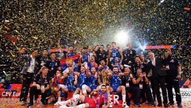 Photo of Siatkówka. Serbia mistrzem Europy. Puchar Świata – polska kadra w Japonii
