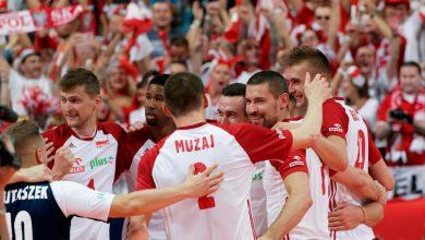 Photo of CEV Mistrzostwa Europy 2019: Polska – Niemcy. Wynik 1/4 finału. Półfinał w Lublanie. Polacy utknęli na lotnisku