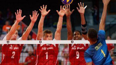 Photo of Mistrzostwa Europy siatkarzy 2019. Polska pokonała Hiszpanię. Czas na ćwierćfinał
