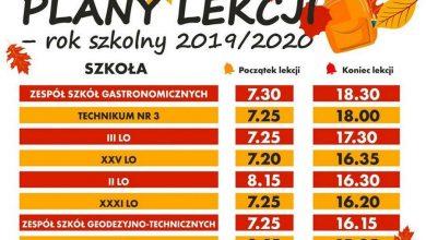 Photo of Nieudana reforma rządu PiS – podwójny rocznik w szkołach. Lekcje do godziny 19 w Łodzi
