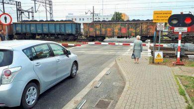Photo of Polska. Mniej wypadków na przejazdach kolejowo-drogowych w wakacje 2019