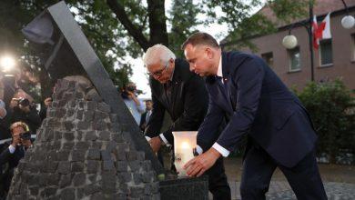 Photo of Prezydent Frank-Walter Steinmeier: proszę o wybaczenie za historyczną winę Niemiec