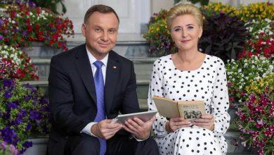 Photo of Narodowe Czytanie Nowel polskich. Para Prezydencka zaprasza do Ogrodu Saskiego [WIDEO]