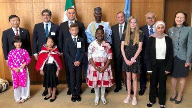 Photo of 74. sesja Zgromadzenia Ogólnego ONZ w Nowym Jorku. Duda na Konwencji Praw Dziecka
