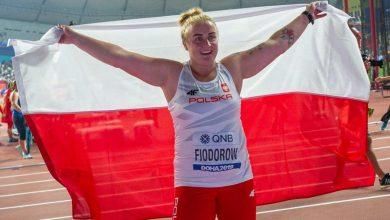 Photo of MŚ Doha 2019. Joanna Fiodorow wicemistrzynią świata!