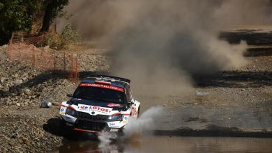 Photo of Kajetanowicz i Szczepaniak wygrali Rajd Turcji 2019 w WRC 2