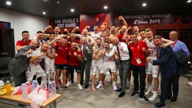 Photo of Reprezentacja Polski w ćwierćfinale mistrzostw świata! Zobacz radość koszykarzy [WIDEO]