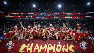 Photo of Hiszpanie mistrzami świata w koszykówce! Dobry występ Polaków. MVP turnieju. Tabela