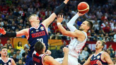 Photo of FIBA Mistrzostwa Świata 2019. Polacy pokonali Rosję. Ćwierćfinał na wyciągnięcie ręki!