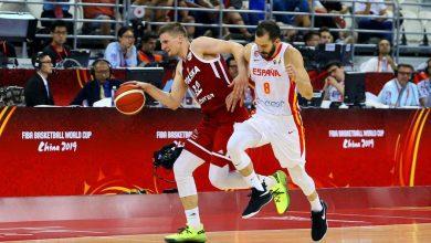 Photo of Polscy koszykarze nie dali rady! Przegrali o półfinał MŚ z Hiszpanią