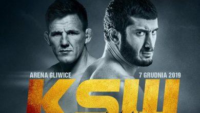 Photo of KSW 52 w Gliwicach. Wraca Mamed Khalidov! Scott Askham rywalem legendy polskiego MMA