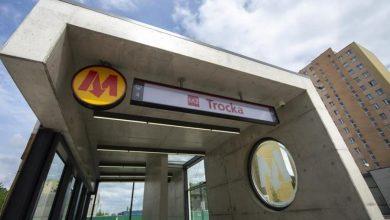 Photo of II linia. Trzy nowe stacje warszawskiego metra. 15 września pociągi ruszą w trasę
