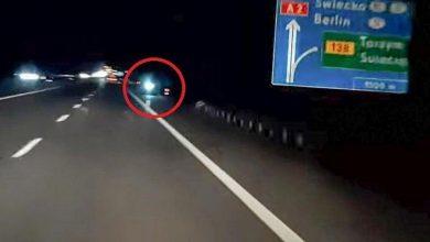 Photo of Litwin jechał na hulajnodze autostradą A2 pod prąd. Powód? Zabrakło mu paliwa w aucie [WIDEO]