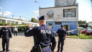 Photo of 26-latek zastrzelił rówieśniczkę w Gorzowie. Został śmiertelnie postrzelony w Niemczech