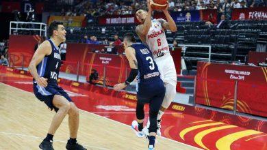 Photo of MŚ w Chinach. Argentyna wygrała z Polską. Zespół Mike'a Taylora poznał rywala w ćwierćfinale