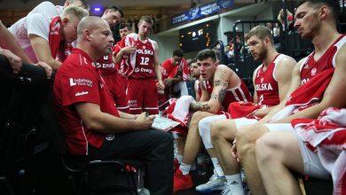 Photo of Polska koszykówka. Ogromny awans reprezentacji w rankingu FIBA. Potencjalni rywale o IO Tokio