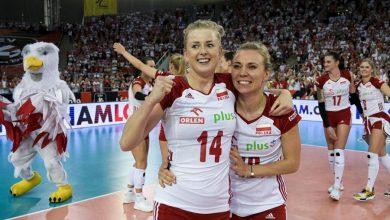 Photo of Biało-czerwone siatkarki w półfinale mistrzostw Europy! Program 1/2 czempionatu