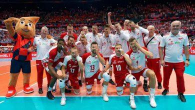 Photo of ME mężczyzn. Drugi zwycięski mecz dla biało-czerwonych siatkarzy. Przegrali gospodarze