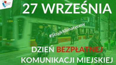Photo of Warszawa. Bezpłatna komunikacja. Dawid Podsiadło i Taco Hemingway na PGE Narodowym. Maraton Warszawski