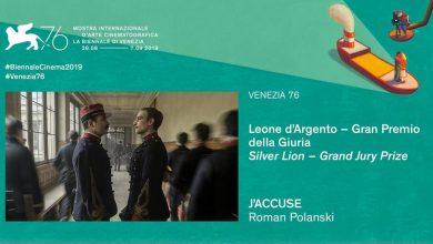 """Photo of """"Joker"""" najlepszym filmem festiwalu w Wenecji. Srebrny Lew dla Romana Polańskiego"""