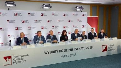 """Photo of Wybory 2019. PSL """"jedynką"""" w Polsce. Znamy numery list wyborczych"""