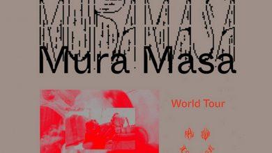 """Photo of Mura Masa w Warszawie. """"R.Y.C"""" – album młodego artysty. Wkrótce premiera"""